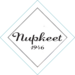 Nupkeet 1946 Logo